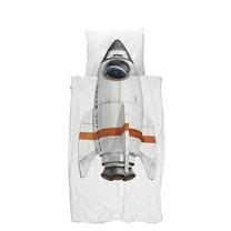 Snurk Beddengoed rocket