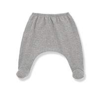 1+ in the Family Rocco legging mid grey
