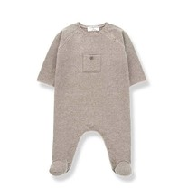 1+ in the Family Asier jumpsuit rose/khaki