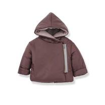 1+ in the Family Hansel jacket pruna