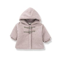 1+ in the Family Dorian jacket rose