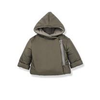 1+ in the Family Hansel jacket khaki