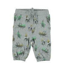 Stella McCartney kids Loopie baby broek Insects