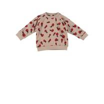Stella McCartney kids Betty baby sweater Lady Bugs