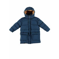 Stella McCartney kids Clay jas Petrol