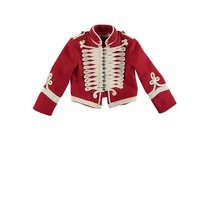 Stella McCartney kids Will jas Parrot Red