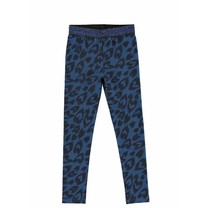 Stella McCartney kids Tula legging Hearts