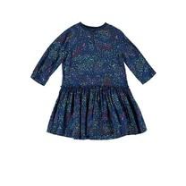 Stella McCartney kids Kiwi jurk Stars