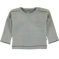 Kidscase Kay baby sweater navy