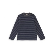 Bonton Sweater Sailor grijs