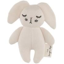 Konges Slojd Rammelaar mini rabbit