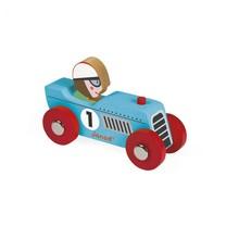 Janod Houten race auto