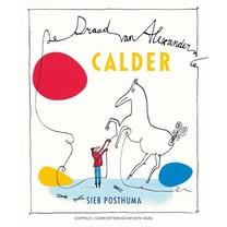 De draad van Alexander Calder