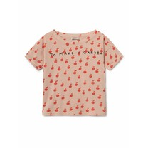 Bobo Choses T-shirt Apples