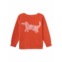 Bobo Choses Sweater Paul's dog