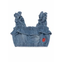Bobo Choses Denim Top