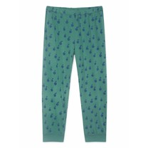 Bobo Choses Broek Green Apples