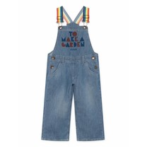 Bobo Choses Dungaree Geometric