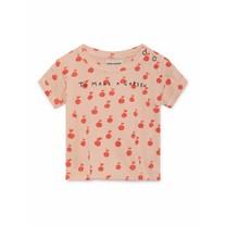 Bobo Choses Baby T-Shirt Apples