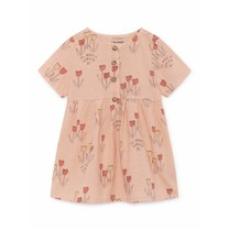 Bobo Choses Baby Jurk Poppy Prairie