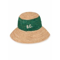 Bobo Choses Zomerhoed Wicker