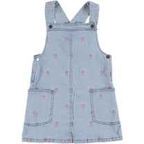 Stella McCartney kids Baby Jurk Palms