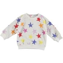 Stella McCartney kids Baby Joggingpak Multicolor Stars