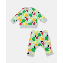 Stella McCartney kids Baby Joggingpak Fruit