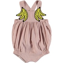 Stella McCartney kids Baby Pakje Banana Patch