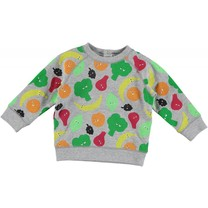 Stella McCartney kids Baby Sweatshirt Fruit