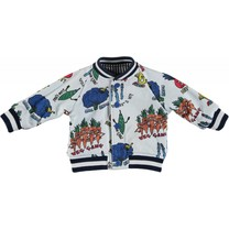 Stella McCartney kids Jongens Jack Veg Gang
