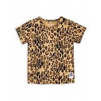 Mini Rodini Shirt Leopard