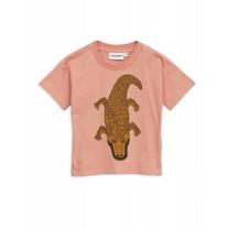 Mini Rodini Shirt Crocco Pink