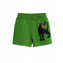 Mini Rodini Short Panther Green