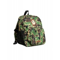 Mini Rodini Rugtas Camo Green