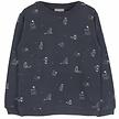 Sweatshirt Bitume Miaou