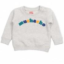 Bonton Jongens sweater Cacho