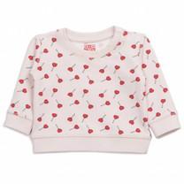 Bonton Baby sweater Lolly