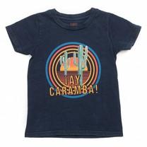 Bonton Jongens T-shirt Caramba