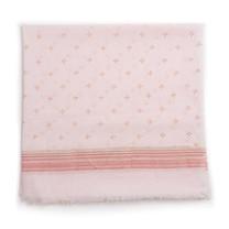 Bonton Pareo shawl roze