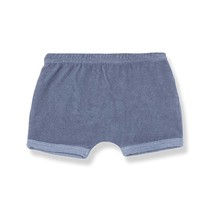 1+ in the Family LLUC boxer light blue