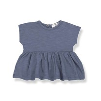 1+ in the Family AROA blouse indigo