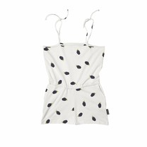 Snurk Blackberries Playsuit Kids