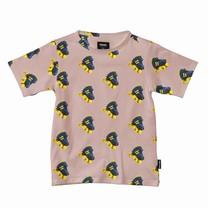 Snurk Rollerskates T-shirt Kids