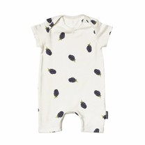 Snurk Blackberries Playsuit Babies