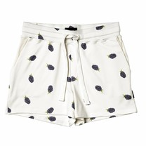 Snurk Blackberries Shorts Women