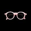 zonnebril SUN JUNIOR Pink Halo