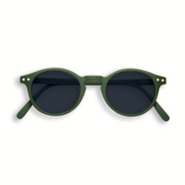 Izipizi dames zonnebril SUN Kaki Green