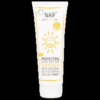 Naif Protecting Sunscreen SPF50