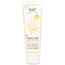Protecting Sunscreen SPF50